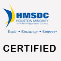 HMSDC Certified